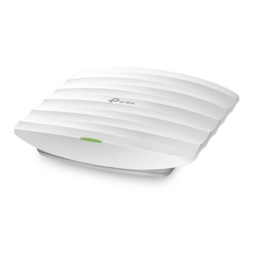 TP-LINK (EAP110 V4) 300Mbps Wireless N Ceiling Mount Access Point
