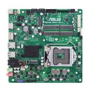 Asus PRIME H310T R2.0/CSM  - Corporate Stable Model