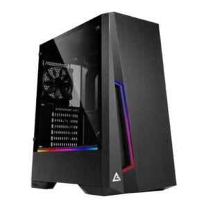 Antec DP501 Dark Phantom Gaming Case with Window