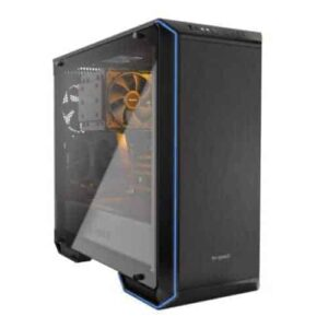 Be Quiet! Dark Base 700 RGB LED Gaming Case with Window