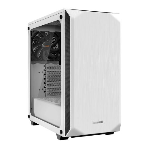 Be Quiet! Pure Base 500 Gaming Case with Window