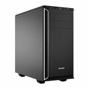 Be Quiet! Pure Base 600 Gaming Case