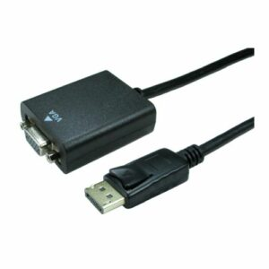 Spire DisplayPort Male to VGA Female Converter Cable