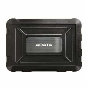 "ADATA ED600 2.5"" SATA Hard Drive Caddy"