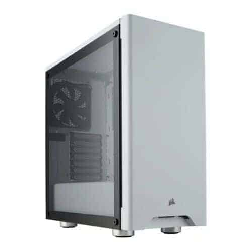 Corsair Carbide Series 275R Gaming Case with Tempered Glass Window