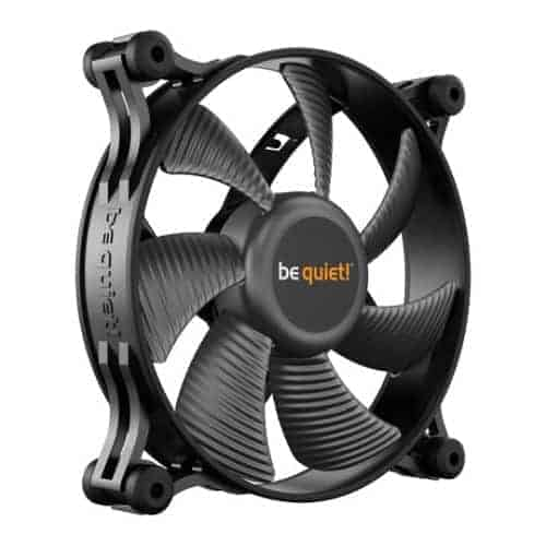 Be Quiet! (BL085) Shadow Wings 2 PWM Case Fan