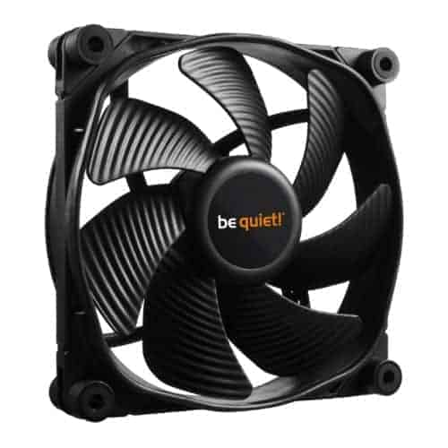 Be Quiet! (BL064) Silent Wings 3 12cm Case Fan
