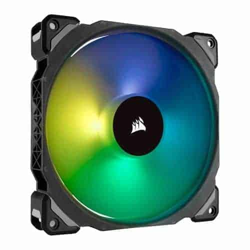 Corsair ML140 Pro 14cm PWM RGB Case Fan
