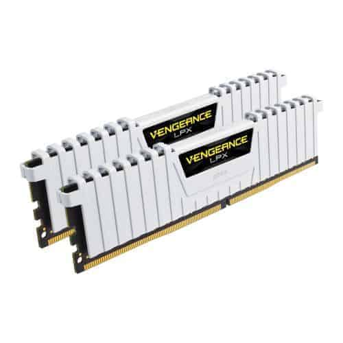 Corsair Vengeance LPX 16GB Kit (2 x 8GB)