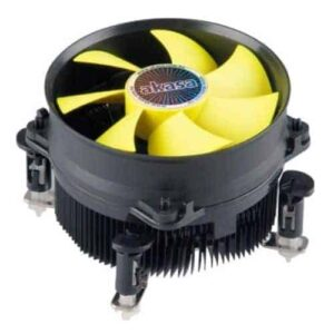 Akasa K32 Heatsink and Fan
