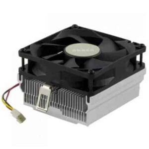 Akasa AK-865 Heatsink and Fan