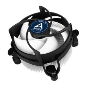 Arctic Alpine 12 Compact Heatsink & Fan
