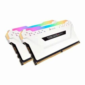 Corsair Vengeance RGB PRO Light Enhancement Kit - 2 x Dummy DDR4 Memory Modules with Addressable RGB LEDs