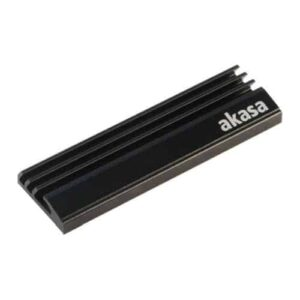 Akasa Passive Cooler for M.2 2280 SSDs