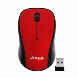 Jedel W920 Wireless Optical Mouse