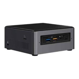 Intel NUC Tall Baby Canyon Barebone
