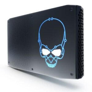 Intel NUC Hades Canyon i7 VR Gaming Barebone
