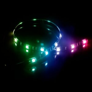 Akasa Vegas MB RGB LED Light Strip