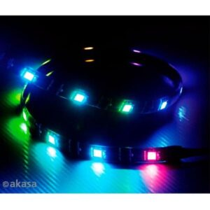 Akasa Vegas Addressable MBA RGB LED Light Strip