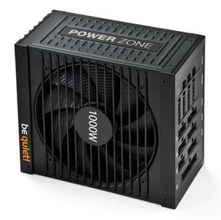 Be Quiet! 1000W Power Zone PSU