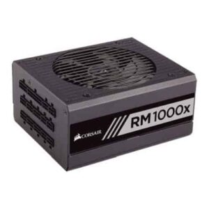 Corsair 1000W Enthusiast RMx Series RM1000X PSU