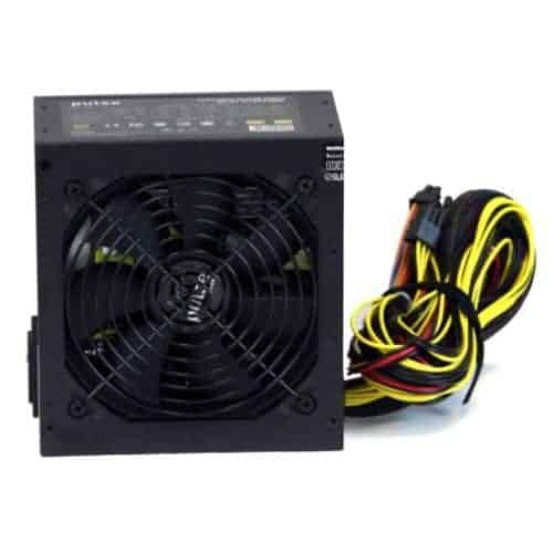 Pulse Power Plus 500W PSU
