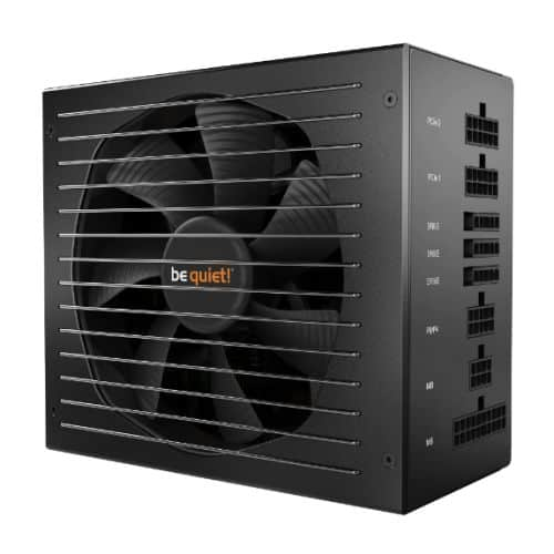 Be Quiet! 550W Straight Power 11 PSU