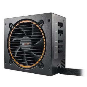 Be Quiet! 600W Pure Power 11 CM PSU
