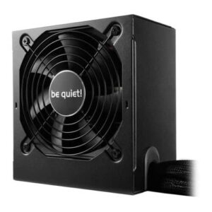 Be Quiet! 600W System Power 9 PSU