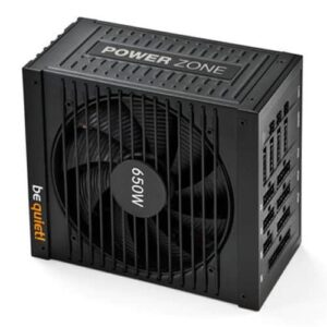 Be Quiet! 650W Power Zone PSU