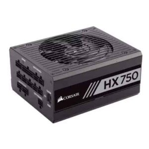 Corsair 750W Professional HX Series HX750 PSU