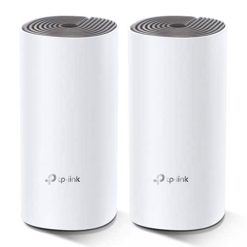 TP-LINK (DECO E4) Whole-Home Mesh Wi-Fi System
