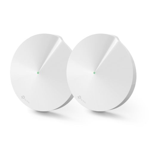 TP-LINK (DECO M9 PLUS) Smart Home Mesh Wi-Fi System
