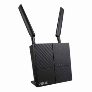 Asus (4G-AC53U) AC750 Wireless Dual Band 4G LTE Router