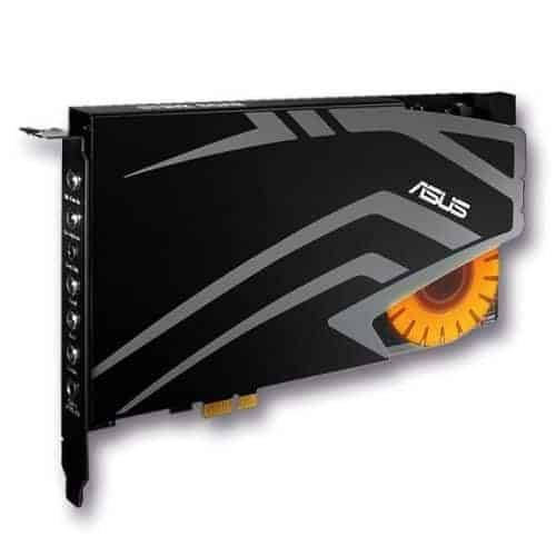 Asus STRIX SOAR Gaming Soundcard