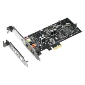 Asus Xonar SE 5.1 Gaming Soundcard