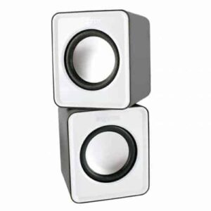 Approx (APPSPX1W) 2.0 Mini Stereo Speakers