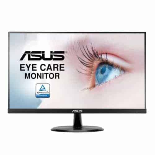 "Asus 23.8"" Frameless Eye Care IPS Monitor (VP249HR)"