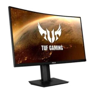 "Asus 32"" ROG Strix WQHD Curved HDR Gaming Monitor (VG32VQ)"