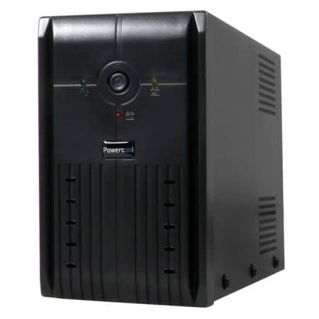 Powercool 850VA Smart UPS