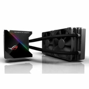 Asus ROG Ryujin 240mm Liquid CPU Cooler